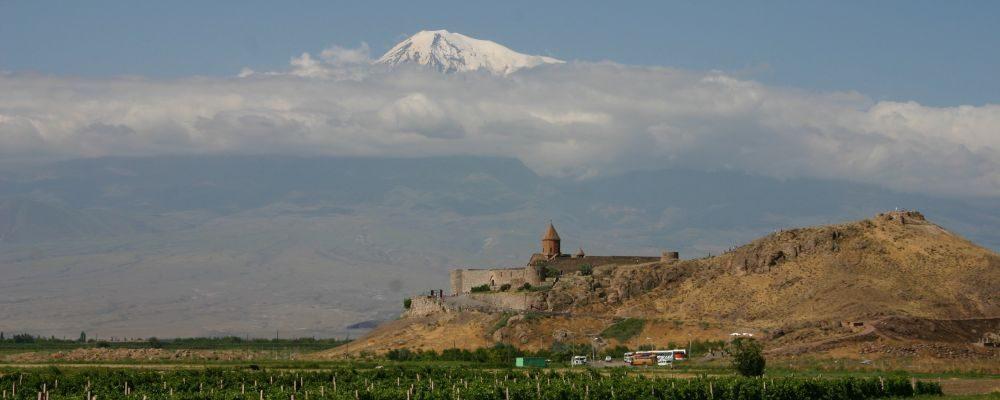 Open Eyes Armenia | Effektive Hilfe für Menschen in Armenien